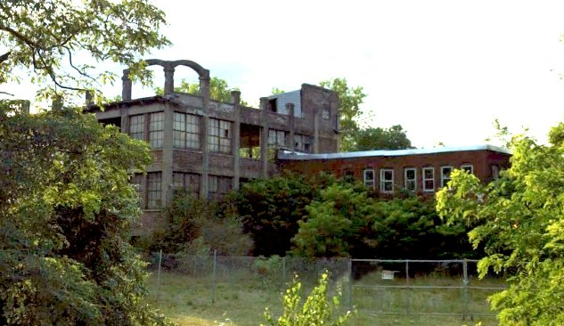 Athol Machine Company Building